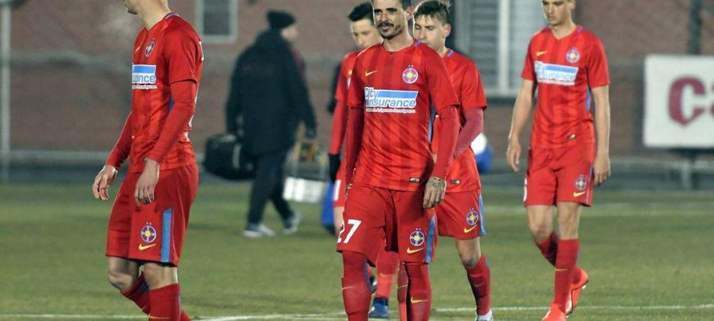 FCSB - CFR CLUJ | Fotbalistul care a plecat de la FCSB inca dinaintea meciului cu CFR! Teja l-a anuntat ca e liber sa plece in vacanta