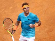 Performanta incredibila pentru Rafa Nadal! Niciodata nu s-a mai intamplat asta! Ce a reusit in primul set cu Djokovic!