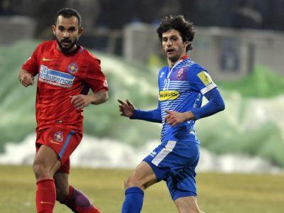 Cu cine semneaza Diego Fabbrini, unul dintre cei mai buni jucatori din Play Out! Aflat pe lista lui Dinamo, mijlocasul are ofera de 20.000 euro pe luna