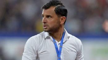 """""""Daca vii la Steaua, esti antrenor secund!"""" Dica nu a mai rezistat si a reactionat! Cu cine s-a contrat fostul antrenor de la FCSB! """"Multe lucruri sunt neadevarate!"""""""