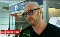 "Propus la FCSB, Zenga a venit deja in Romania! EXCLUSIV: ""Normal ca imi doresc! Gigi stie unde sunt!"". VIDEO"