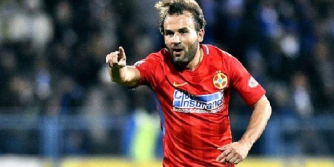 FCSB - CFR CLUJ 1-0 | Teixeira a facut anuntul in privinta viitorului sau imediat dupa ce a dat  golul carierei