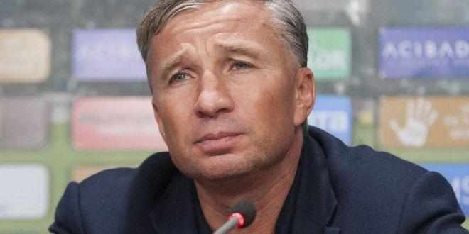 FCSB - CFR Cluj 1-0 | Dan Petrescu, nemultumit dupa ultima partida a sezonului!  S-a vazut ca arbitrul nu a fost de nivelul acestui meci!