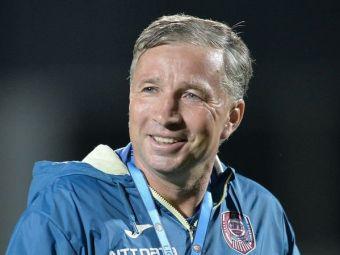 """FCSB - CFR CLUJ 1-0   Dan Petrescu, lovitura pentru FCSB! Il vrea pe Teixeira la CFR! """"Ma duc sa ii spun sa vina cu mine la Cluj"""""""