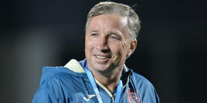 FCSB - CFR CLUJ 1-0 | Dan Petrescu, lovitura pentru FCSB! Il vrea pe Teixeira la CFR!  Ma duc sa ii spun sa vina cu mine la Cluj