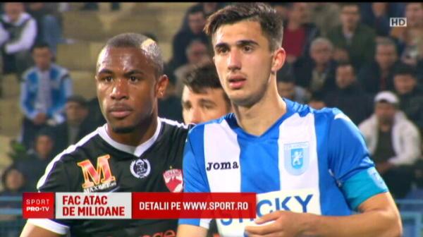 Cati bani ofera Becali pentru Andrei Ivan! Atacantul se intoarce la finalul sezonului la Krasnodar, dar rusii vor sa-l vanda