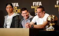 """Juventus, Inter, Milan, Chelsea, Real Madrid, Barcelona si Man United. Toate m-au vrut!"""