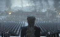 O noua GAFAin ultimul episod din Game of Thrones. Ce au observat fanii. VIDEO