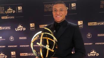 """Mbappe, DECLARATIE SOC dupa ce a fost desemnat jucatorul anului in Franta: """"Vreau mai multa responsabilitate, la PSG sau in alta parte!"""" Explicatia imediata a jucatorului"""