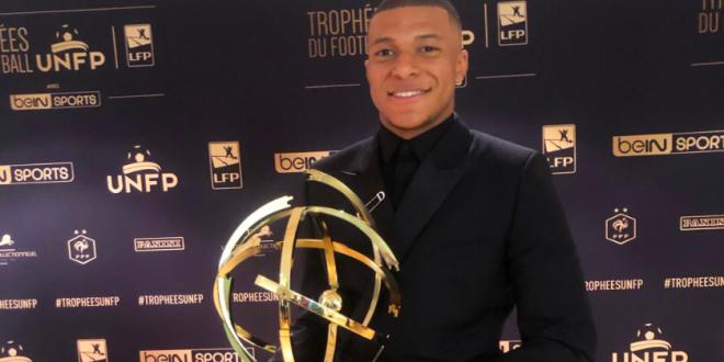 Mbappe, DECLARATIE SOC dupa ce a fost desemnat jucatorul anului in Franta:  Vreau mai multa responsabilitate, la PSG sau in alta parte!  Explicatia imediata a jucatorului