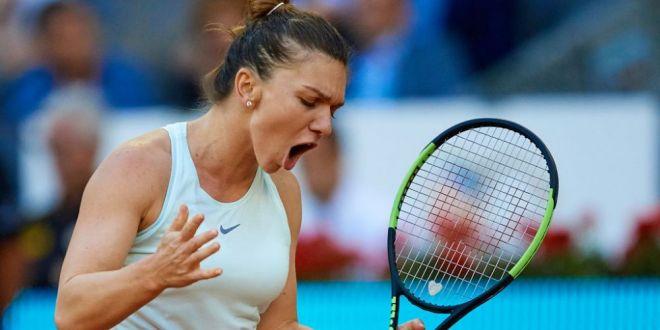 Noul clasament WTA! Coborare pentru Simona Halep si schimbari uriase in TOP 10