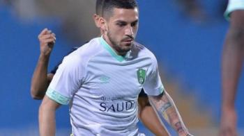 """Anamaria Prodan a lamurit situatia lui Nicusor Stanciu: """"Semneaza cu alta echipa daca nu se intampla asta!"""" Ultimatum pentru arabi"""