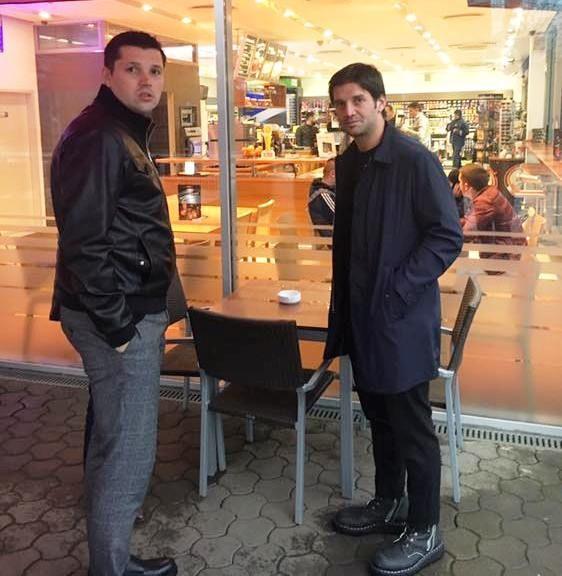Clubul de traditie din Romania care RENASTE cu ajutorul lui Chivu: