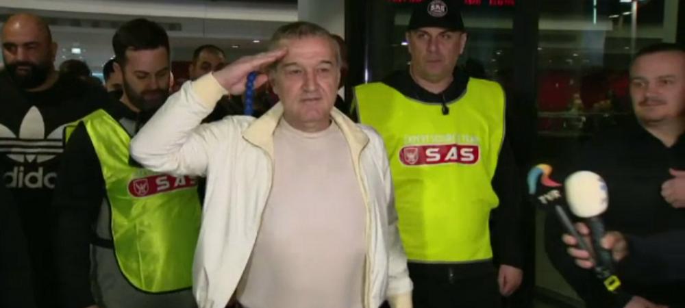 """Propunere IREALA! Face credit de 500 000 de euro si pune PARIU ca ia titlul! Antrenorul care se autopropune la FCSB si raspunsul lui Becali: """"Are instinct de ANACONDA"""""""