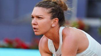 Simona Halep, favorita la pariuri sa castige Roland Garros 2019. Ce cota are si de unde vine pericolul