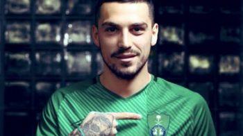 """""""Au livrat banii in conturi, ramane jucatorul lor!"""" Nicolae Stanciu se intoarce la Al Ahli! Prima REACTIE. EXCLUSIV"""