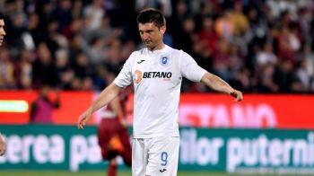Anunt SOC la Craiova: vor sa-i rezilieze contractul lui Andrei Cristea! Cum arata lista neagra la CSU dupa sezonul RATAT