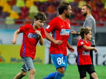"""""""Don Filipe, nu pleca! Avem nevoie de tine!"""" Florin Camaravrov, dupa executia de geniu a lui Teixeira"""