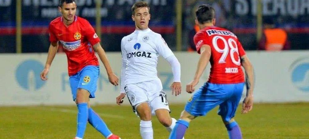 "DARIUS OLARU LA FCSB | Prima reactia a Anamariei Prodan dupa transfer: ""Ne chinuim de cativa ani sa ajungem acolo! O sa-i explodeze cota"""