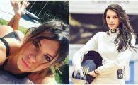 A declansat un scandal MONSTRU in Italia, dar este considerata cea mai SEXY spadasina! GALERIE FOTO INCENDIARA!