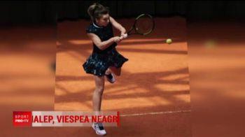 VIDEO | Echipament nou pentru Simona Halep la Roland Garros! Romanca s-a ales si cu o porecla: cum se va prezenta Halep la Paris