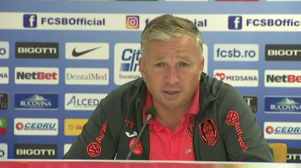 Dan Petrescu are oferta de aproape 5 milioane de euro! Decizia luata de antrenor dupa un nou titlu cu CFR Cluj