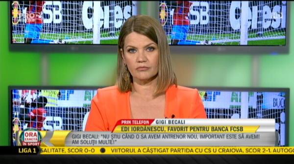 Becali a anuntat numele primilor 4 jucatori care pleaca de la FCSB dupa ratarea campionatului