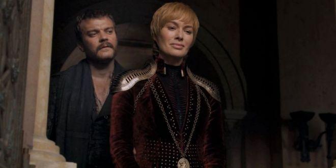 Lena Headey (Cersei), idila controversata cu un actor din Urzeala tronurilor. A refuzat să filmeze alaturi de el