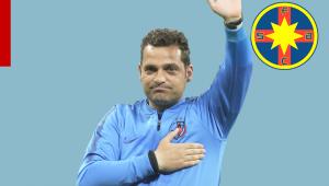 FCSB a anuntat oficial despartirea de Mihai Teja! Mesajul transmis fostului antrenor