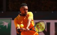 """""""Roland Garros este absolut de rahat!"""" Kyrgios socheaza cu un nou derapaj! Mesajul incredibil publicat de australian inainte de Grand Slam-ul de la Paris"""