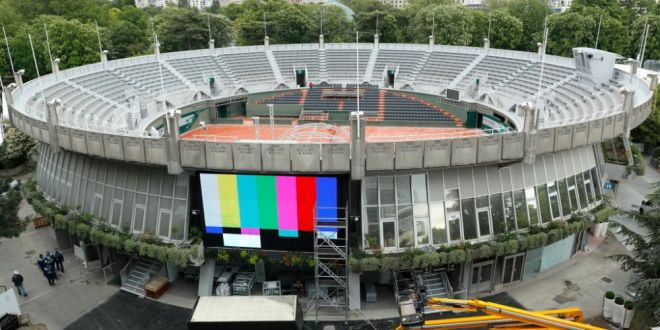 Roland Garros 2019 | Primele romance intra in competitie! Ce jucatoare avem in calificari