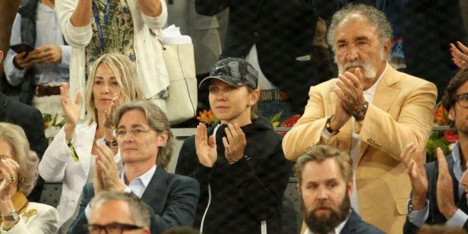 Simona Halep ia atitudine in ceea ce priveste conducerea Federatiei Romane de Tenis!  Tenisul romanesc va fi bine daca il va conduce Ion Tiriac
