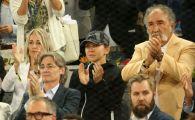 """Simona Halep ia atitudine in ceea ce priveste conducerea Federatiei Romane de Tenis! """"Tenisul romanesc va fi bine daca il va conduce Ion Tiriac"""""""