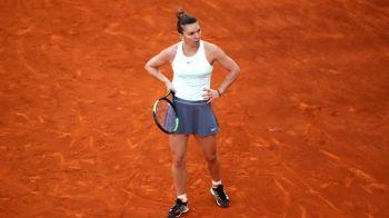 Simona Halep, OUT din lupta pentru locul 1 WTA la Roland Garros: nu mai are nicio sansa! Sase jucatoare se bat pentru prima pozitie