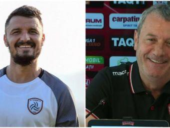 Rednic, anunt SOC:  Budescu mi-a zis ca vine la Dinamo. E breaking news!  VIDEO