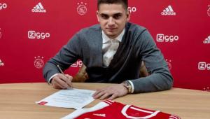 """Ajax nu il lasa pe Razvan Marin la Euro U21: """"Noi speram la o minune!"""""""