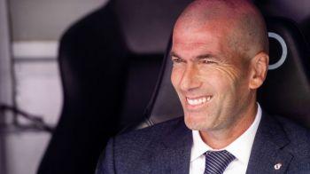 """Cei patru """"galactici"""" care-i fac cu ochiul lui Real Madrid! Patru nume DE TOP care si-au pregatit din timp terenul pentru a ajunge sub comanda lui Zinedine Zidane"""