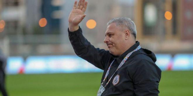 Marius Sumudica, inapoi in Liga 1, dar nu la FCSB! Ce spune Mircea Rednic:  Stiu ca vor schimba antrenorul