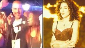 Guardiola, campion si la distractie: antrenorul lui City a dansat ca Madonna la petrecerea lui City! VIDEO