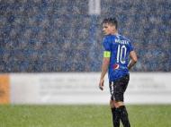 """Anuntul momentului in Romania: """"Ianis e transferat in proportie de 99%!"""" Lovitura uriasa pentru Radoi: clubul nu-l va lasa la EURO! Unde ajunge Hagi jr"""