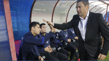 A semnat Iliesta! Revenire surpriza in fotbalul romanesc a antrenorului: in 2020 vrea sa se bata cu CFR, FCSB si Viitorul