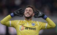 ULTIMA ORA: Pigliacelli poate pleca la o echipa de Champions League! Portarul italian al Craiovei are doua oferte bune, dar e sub contract cu oltenii pana 2022