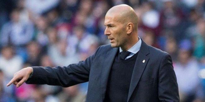 Ce lovitura pentru Real! A spus  NU  transferului: vestea pe care Zidane a primit-o cu surprindere