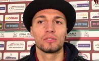 Un jucator chemat de Contra la nationala Romaniei, condamnat la inchisoare in Italia! Ce se intampla cu fundasul Vasile Mogos