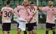 Italienii anunta transferul lui George Puscas! Atacantul nationalei Romaniei, chemat si la U21 pentru EURO, pleaca de la Palermo