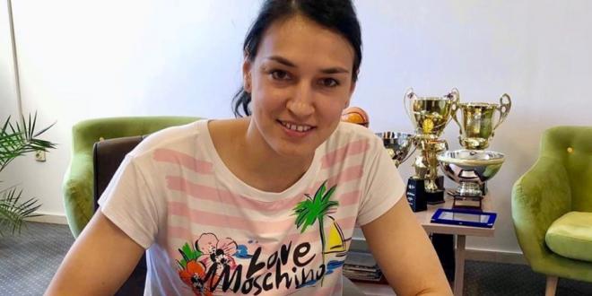 EXCLUSIV | Ce salariu va incasa Cristina Neagu la CSM Bucuresti in urmatorii 2 ani! Gabriela Firea, in februarie:  Cu tot respectul, nu ne permitem mai mult