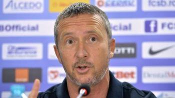 """""""Si-a reziliat contractul cu FCSB"""". Mihai Stoica a facut anuntul despre un fotbalist important!"""