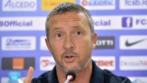 ULTIMA ORA:  Si-a reziliat contractul cu FCSB . Mihai Stoica a facut anuntul despre un fotbalist important!