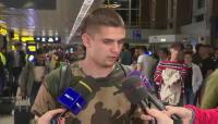 "Razvan Marin poate rata participarea la EURO! ""Chiar este o situatie foarte delicata"""