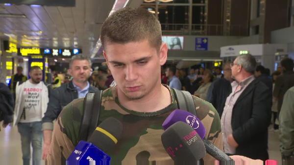 """Ianis Hagi, avertizat de Razvan Marin! """"Sa munceasca si sa gandeasca bine aceasta alegere"""""""